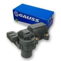 Atuador De Marcha Lenta Gauss Equivalente 0132008600 Bosch -