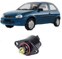 Atuador de Marcha Lenta GM Corsa 1.0, 1.4, 1.6 EFI 94 a 96. - Vetor