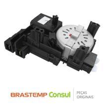 Atuador do Freio 127V Lavadora Brastemp Consul Diversos Modelos W10518616 -