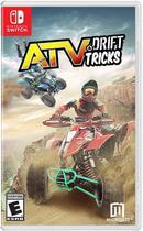 Atv Drift & Tricks - Switch - Nintendo