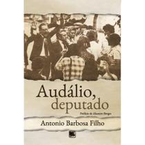 Audálio, deputado - Scortecci Editora -