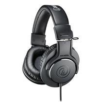 Audio-technica ath-m20x fone de ouvido -