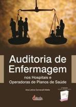 Auditoria De Enfermagem - Érica
