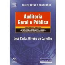 Auditoria Geral E Pública - Campus