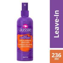 Aussie Hair Insurance Leave-In Condicionador Spray 236mL -