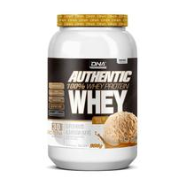 Authentic 100% Whey (908gr) - DNA -