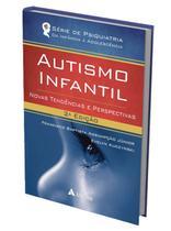 Autismo Infantil - Atheneu