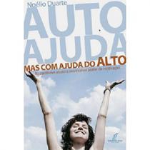 Auto Ajuda - Mas Com Ajuda Do Alto - Danprewan - Danprewan Editora E Comunicações Ltda