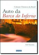 Auto da Barca do Inferno - Coleção Clássica do Brasil - Komedi -