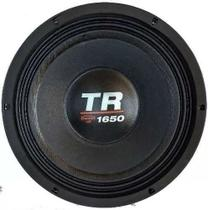 Auto Falante Woofer Triton Tr 1650 W Rms 12 Polegadas 4 Ohms -