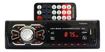 Auto Radio Automotivo Bluetooth Mp3 Player Som Carro - First Option