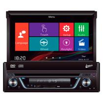 Auto Radio Dvd Titanium 7 Retratil 4x50w 5975 Leadership