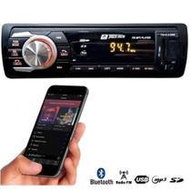 Auto radio fm mp3 player bluetooth tiger auto -
