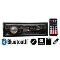 Auto Rádio HW-2649A Usb Radio de Carro Mp3 - Sound pop