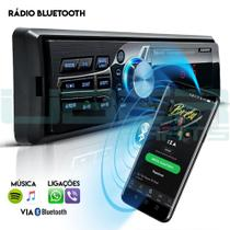Auto Radio Mp3 Bluetooth Usb Fm Bluetooth SD - First option