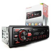 Auto Radio Pioneer com Usb Android Mp3 Som Automotivo -