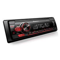 Auto Radio Pioneer S118ui Usb mixtrax / Controle Remoto -