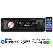 Auto Radio Roadstar RS2709BR Bluetooth Mp3 FM USB SD