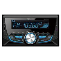 Auto rádio rs-3707br - Roadstar