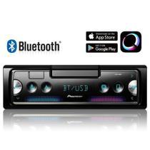 Auto Radio Smartphone receiver Pioneer Sph-c10bt Bluetooth Usb saída sub -