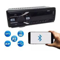 Auto radio universal mp3 automotivo cinoy com bluetooth sd usb aux app control