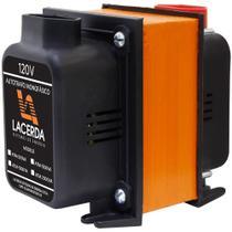Auto Transformador Lacerda Atm 500va 220v-120v 60hz - 411005021-c00 -