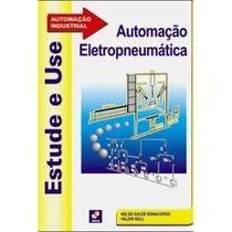 Automação Eletropneumática - 11 Ed - Érica