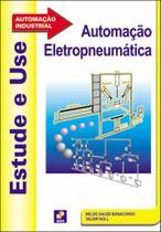 Automacao eletropneumatica - automacao industrial - Erica