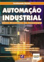 Automaçao industrial - ediçao revista e atualizada - Erica