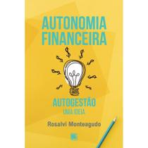 Autonomia financeira - Scortecci Editora -