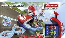 Autorama Mario Kart Spinners 2,4 metros Nintendo - Toy