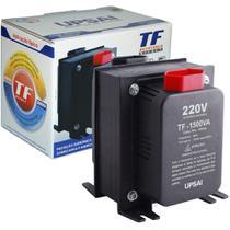 Autotransformador TF-1500 com Sensor Térmico 51000150 UPSAI -
