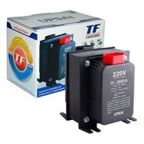 Autotransformador TF-2000 com Sensor Térmico 51000200 UPSAI -