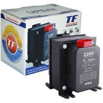 Autotransformador TF-300 com Sensor Térmico 51000030 UPSAI -