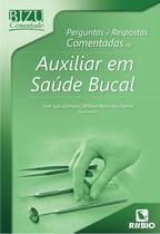 Auxiliar Em Saude Buca: Perg E Resp Comentadas / Bizu - Ed rubio