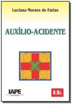 Auxilio-Acidente - Ltr -