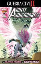 Avante, Vingadores! - Edição 11 - Marvel