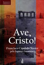 Ave, Cristo! (Novo Projeto) - Feb