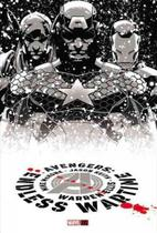 Avengers - Endless Wartime - Marvel
