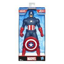 Avengers Figura Olympus Capitão América - E5579 - Hasbro -