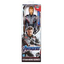 Avengers Thor Titan Hero Power Fx 2.0 - Hasbro