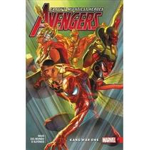 Avengers: Unleashed, Volume 1 - Kang War One - Marvel