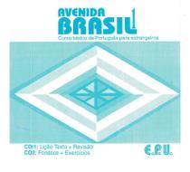 Avenida brasil 1 cd audio (2) - Epu (Grupo Gen)