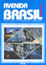 Avenida Brasil 1. Livro Texto - Epu