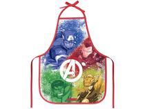 Avental Escolar Infantil Avengers DAC - 2522