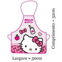 Avental Hello kitty-DAIWA -