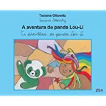 Aventura de Panda Lou Li, A - Cortez -