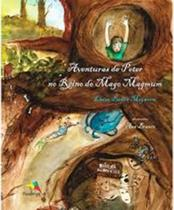Aventura de peter no reino mago magum - Pandorga