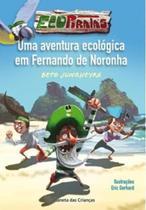 Aventura Ecológica em Fernando de Noronha, Uma - Planeta -