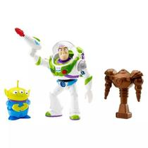 Aventura no Espaço Buzz Toy Story - Mattel FHB78 -